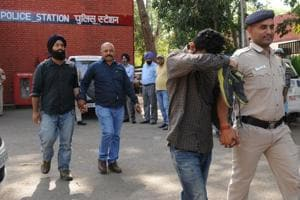 Panjab University students allege torture, SSP to look into it
