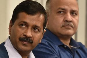 Rajouri Garden bypoll: Wake-up call for AAP after BJP wins, Congress improves