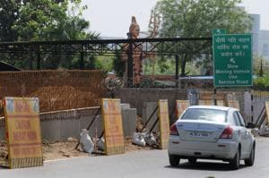 Gurgaon: Locals upset over land identified for shifting 500-year-old...