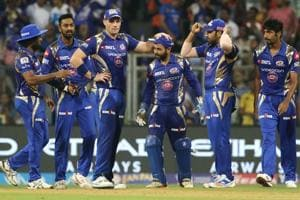 Mumbai Indians' 10 years in Indian Premier League - a wonderful journey