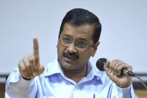 I am an IIT engineer; can tell you 10 ways to tamper with EVMs: Kejriwal