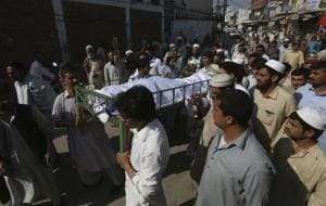 Pak university closes after journalism student lynched for 'blasphemy'