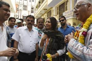 MCD election: Women candidates say they are no pushovers