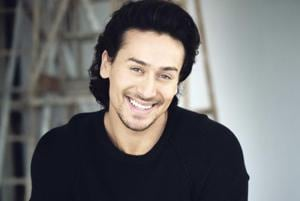 Tiger Shroff says he would like to experiment with something dark and more subdued, eventually.