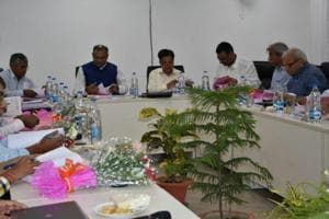 The grant was announced on December 5 at the 49th financial meeting of AKTU which was presided by vice-chancellor Dr Vinay Pathak and other representatives of the university