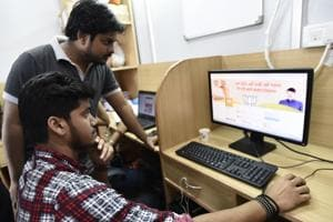 BJP, Congress take the tech route to reach out to voters