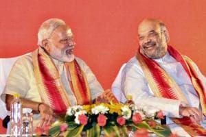 BJP national meet