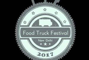 Delhi Food Truck Festival: More than 50 stalls will serve local, national and international food.