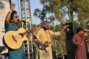 In pictures | At the Kasauli Rhythm and Blues fest