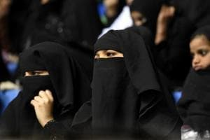 The BJP government has included triple talaq in its 100-day plan.
