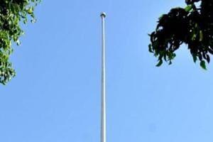 Tallest Tricolour