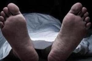 The deceased, Mariyam Shaikh, had sustained more than 50% burns and was being treated in Oscar hospital in Kandivli (west).