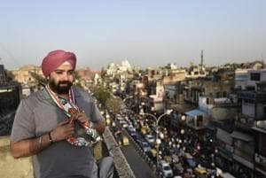 MCD election: In Chandni Chowk, sons fight for political legacy