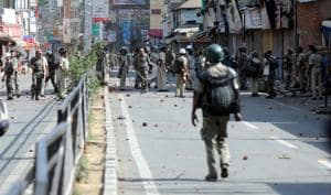 In less than a week, the Ranchi police was deployed to break up a clash on the city's MGRoad after a rickshaw driver concocted a story of being asked to chant religious slogans and being beaten up for refusing.
