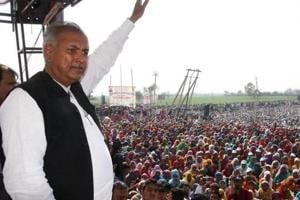 Sources in the All India Jat Aarakshan Sangharsh Samiti (AIJASS) said that the community's leaders have decided to hold a national-level five-day 'Sammelan' from June 16 to 20 at Jat Dharamshala in Kurukshetra, where about 600 Jat leaders from Jat-dominated states of the country will meet and decide the blueprint for the campaign.