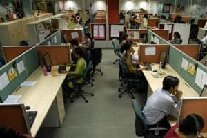 Thane call centre scam