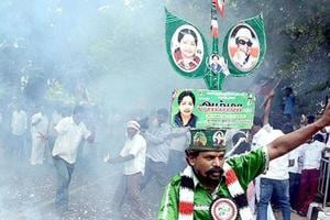 Today, the AIADMK is staring at an uncertain future. After a fierce battle, the O Panneerselvam camp is ready to mend fences with the main party but on the condition that the 'Mannargudi mafia' is kept out of the party