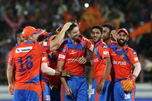 Gujarat Lions have struggled in the 2017 Indian Premier League campaign so far, winning just one out of four matches.