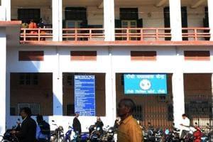 Ranchi civil court building