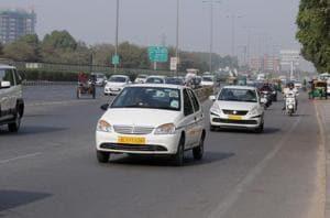 Cab strike: Delhi's Ola, Uber drivers defy unions, stay on road for morning rush