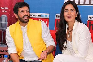 Tubelight: Politics no longer taboo in Bollywood films, says Kabir Khan