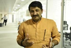 We will ensure direct funds from Centre to MCDs: Manoj Tiwari