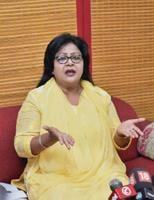 Delhi Congress crisis deepens, Barkha Singh expelled after remarks on leadership