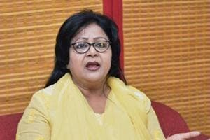 Delhi Mahila Congress chief resigns, says party leadership does not listen to workers