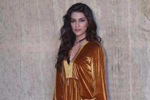 Kriti Sanon says if you are confident, you perform better.