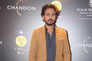 Irrfan says Hollywood has opened up for the Indian market.