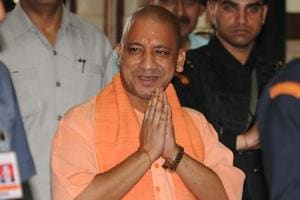 Yogi Adityanath on maiden visit to Bundelkhand today, to review development projects