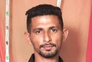 Sukhwinder Singh, the victim.
