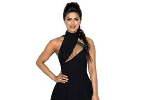 Priyanka Chopra was one of the jury members at the Tribeca Film Festival.