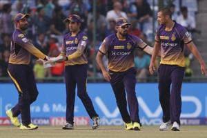 Kolkata Knight Riders will make IPL 2017 playoffs: Simon Katich