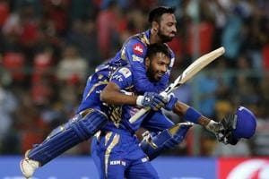 Mumbai Indians have won their last five matches in the 2017 Indian Premier League and Delhi Daredevils will have a task at hand to stop them at the Wankhede Stadium on Saturday.