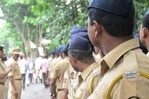 Woman stabbed by security guard in Mumbai's Andheri out of danger:...