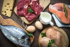 Avoid eating foods rich in animal protein for healthy liver