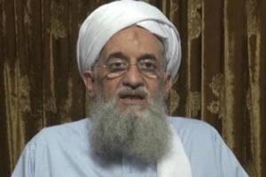 Pakistan's ISI sheltering al Qaeda chief Ayman al-Zawahiri in Karachi:...