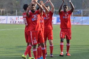 Aizawl FC vs Mohun Bagan, I-League, live football score: Aizawl chase...