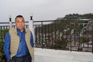 Aizawl FC will be an all-Mizo team one day: owner Robert Royte