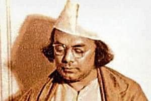 RSS to eulogise Bangladesh's national poet Kazi Nazrul Islam as 'good...