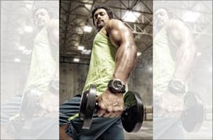 Kunal Kapoor opens up about his fitness, body transformations and diet
