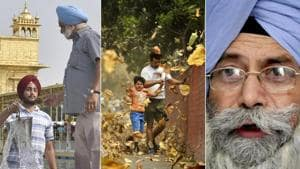 HT Punjab news digest: SGPC reforms, a biogas village, AAP's new...