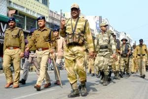 UP on terror alert: MP police warn of attacks by 'ISI-trained...