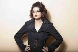 Aashka Goradia feels like quitting TV, but here's why she doesn't