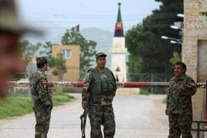 Afghan army base attack toll 140: India says time to dismantle terror...