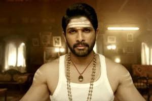 Allu Arjun's DJ to release on June 23