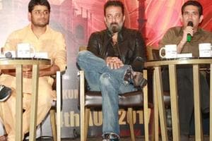 Sanjay Dutt's comeback film Bhoomi to release on September 22