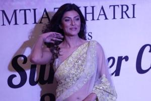 Sushmita Sen's next move in Bollywood would be playing a 'mature...