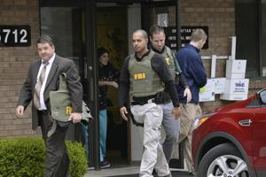 India-born US doctor, wife arrested for assisting in female genital...